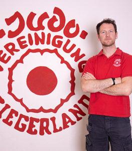 Dominik Hartmann, 3.dan, Ül Ju Jutsu, Ngs