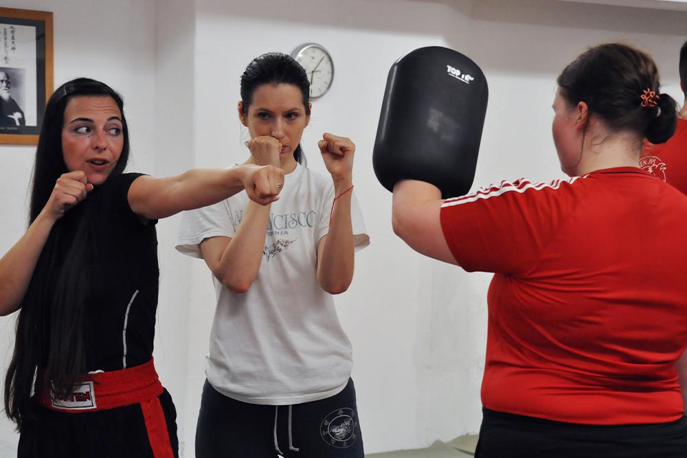 Training 10