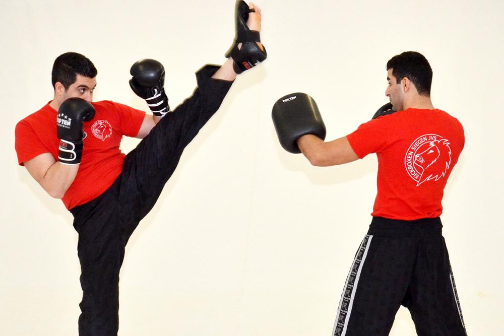 Training 13