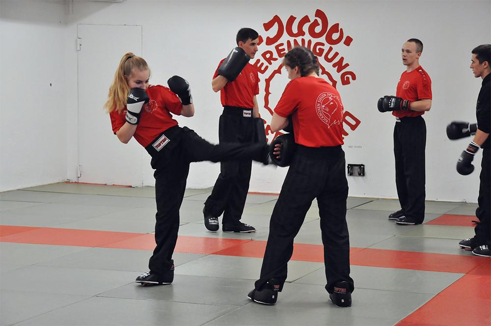 Training 17
