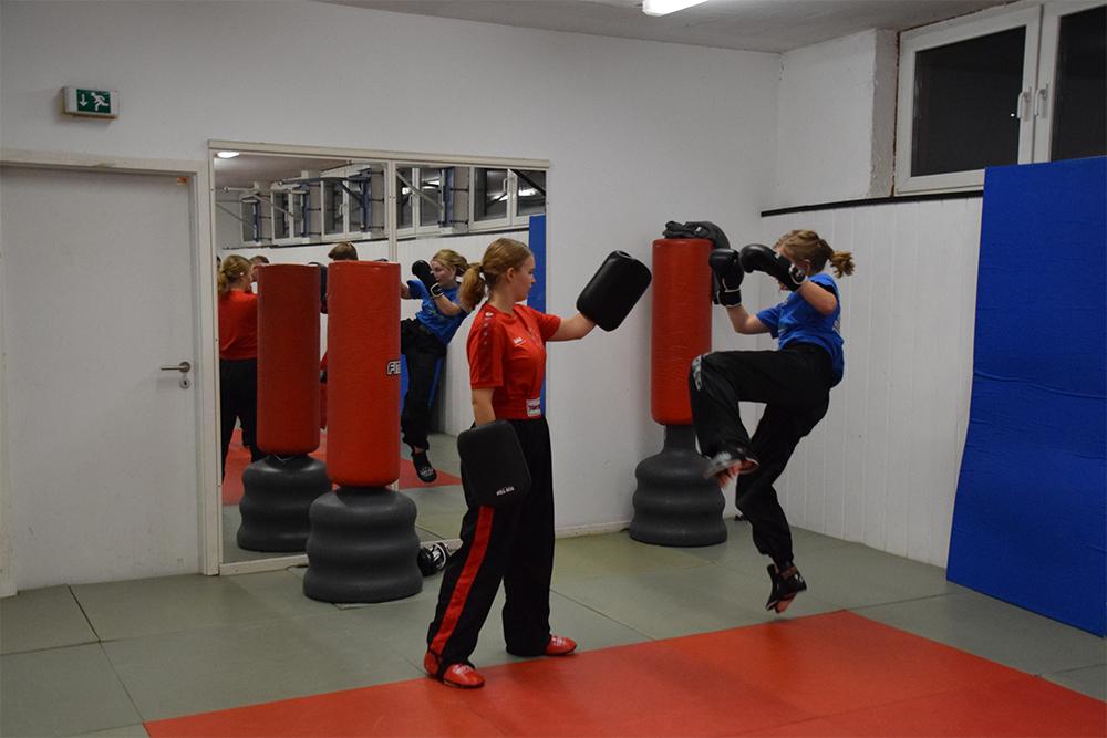 Training 20